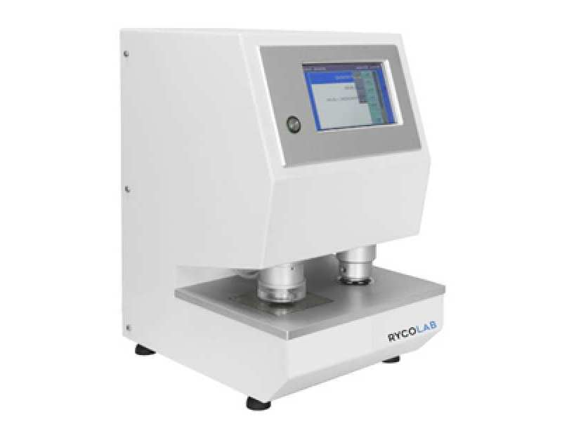 Rycolab Bendtsen Roughness and Air Permeability Tester