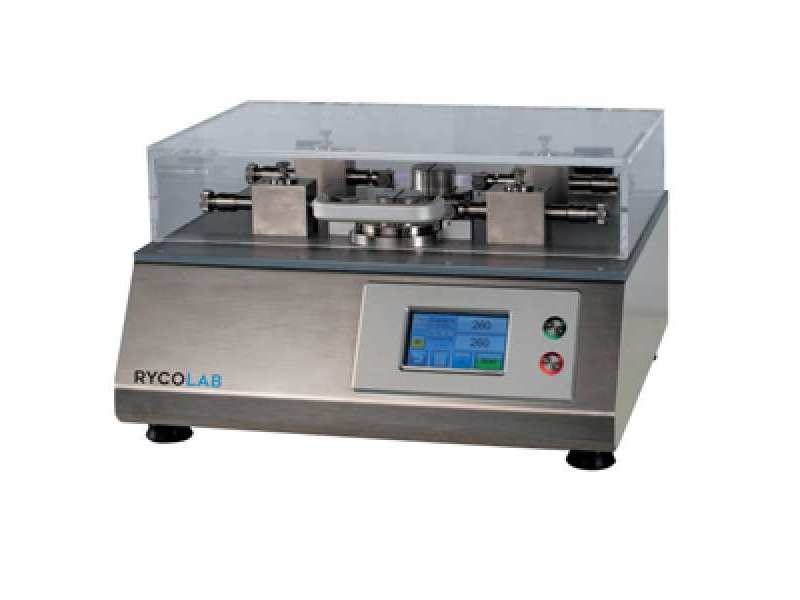 Rycolab Twin Folding Tester