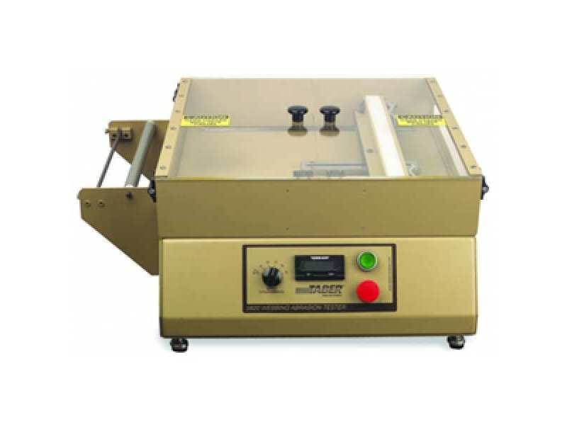 Taber Webbing Abrasion Tester – Miscellaneous Consumables
