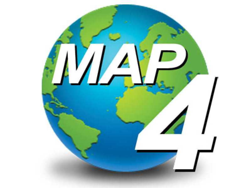 MAP 4 Software