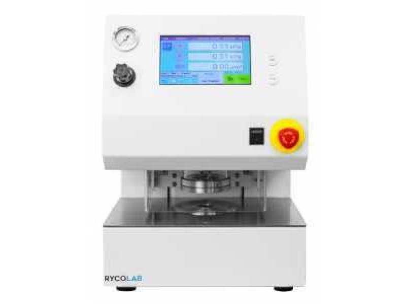 Rycolab Burst Tester