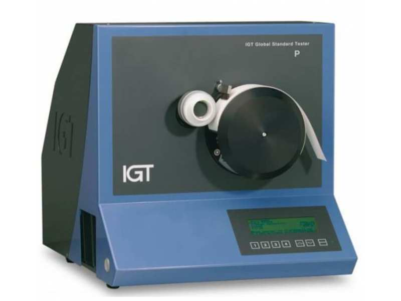 IGT Global Standard Tester Series