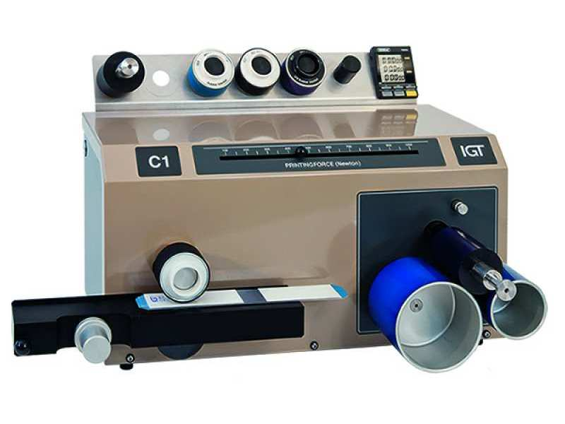 IGT C1 Printability Tester