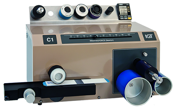 IGT C1 Printability Tester