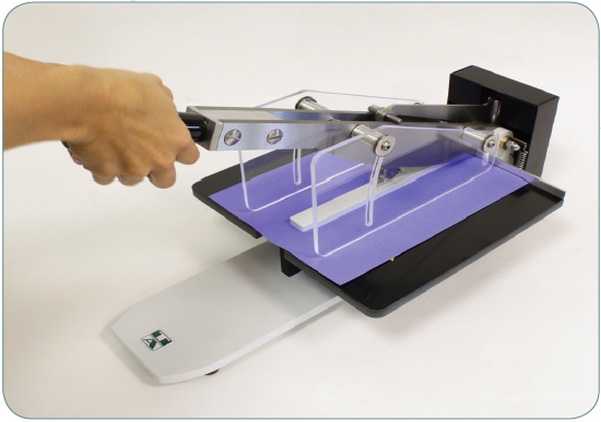 JDC Precision Sample Cutters