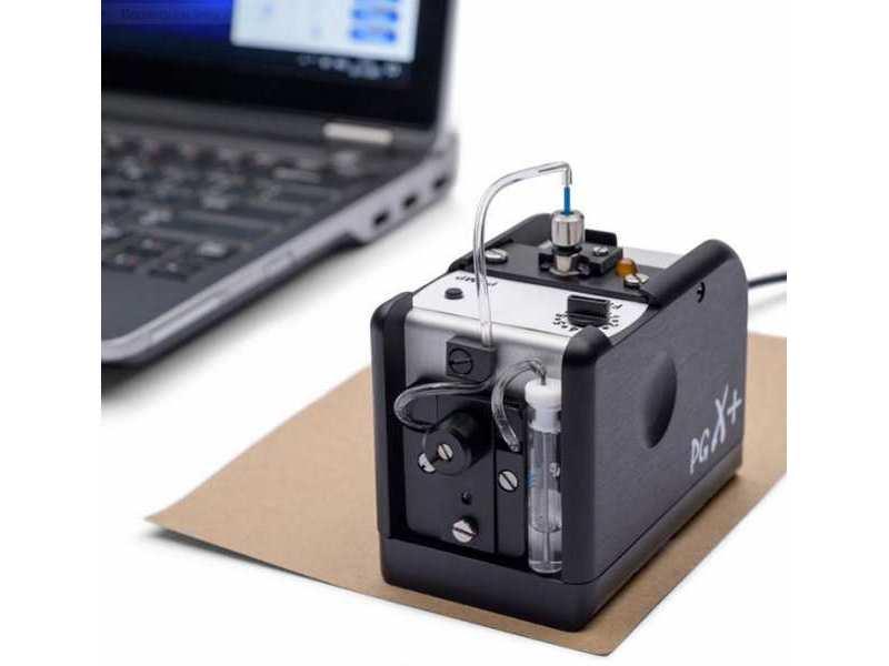 PocketGoniometer PGX+
