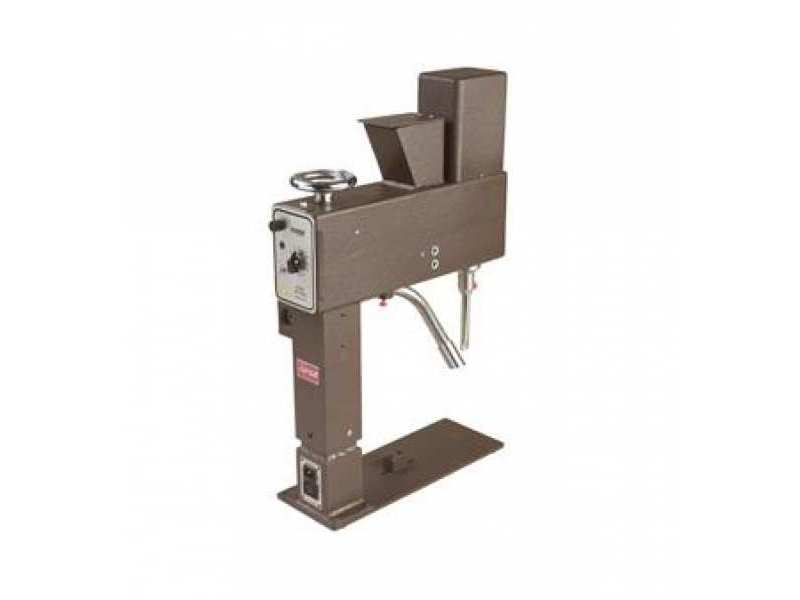 Taber Grit Feeder Consumables