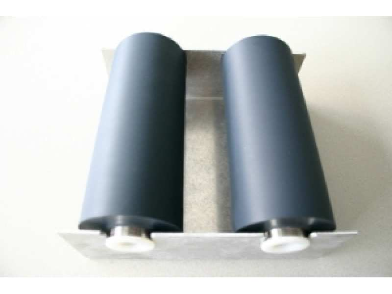 Top Rollers for AE Inking Unit