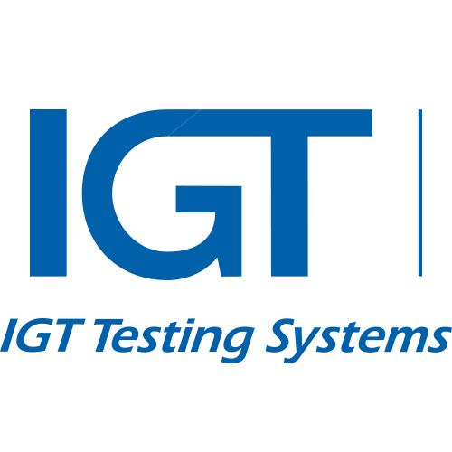 IGT Testing Systems